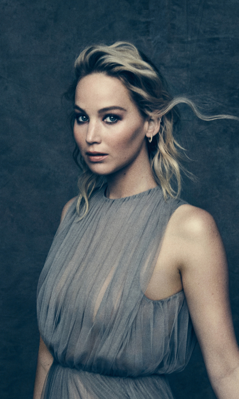 Screenshot №1 pro téma Jennifer Lawrence 768x1280