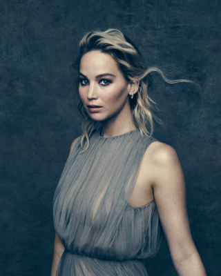 Jennifer Lawrence papel de parede para celular para iPhone 6