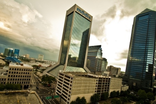 Free Jacksonville, Florida Picture for HTC EVO 4G