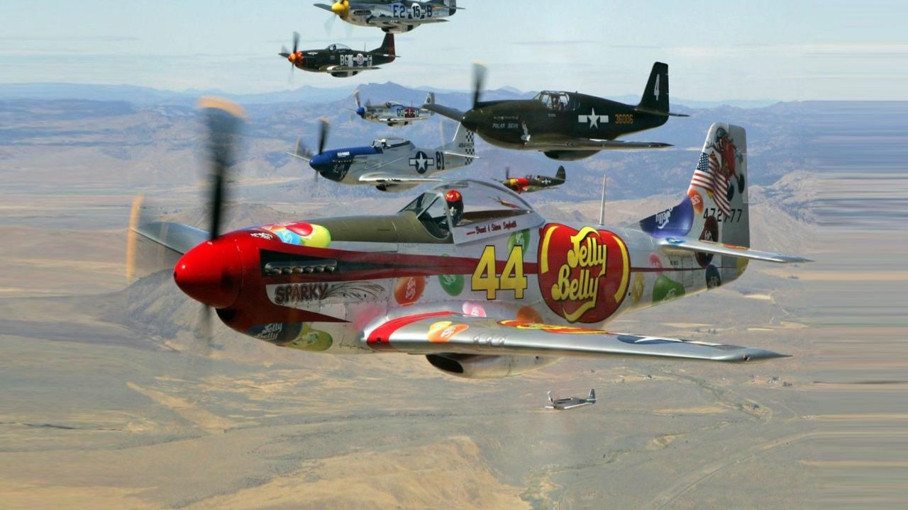 Air Pirates HD