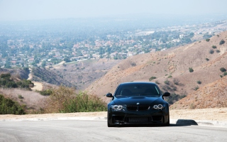 Bmw 335I Wallpaper for Android, iPhone and iPad
