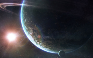 Space Picture for Android, iPhone and iPad