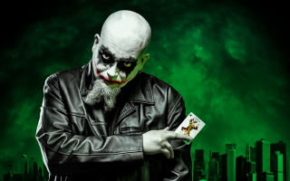 Joker Picture for Android, iPhone and iPad