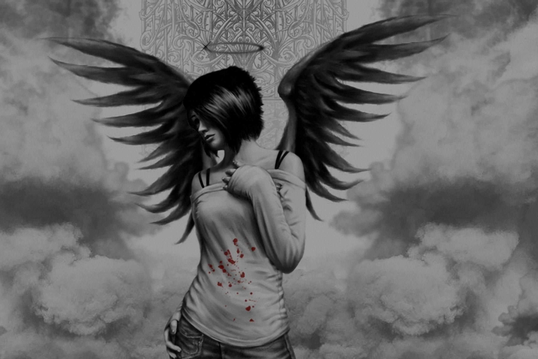 нажитая грустные картинки ангелы на аву заключить непростой союз