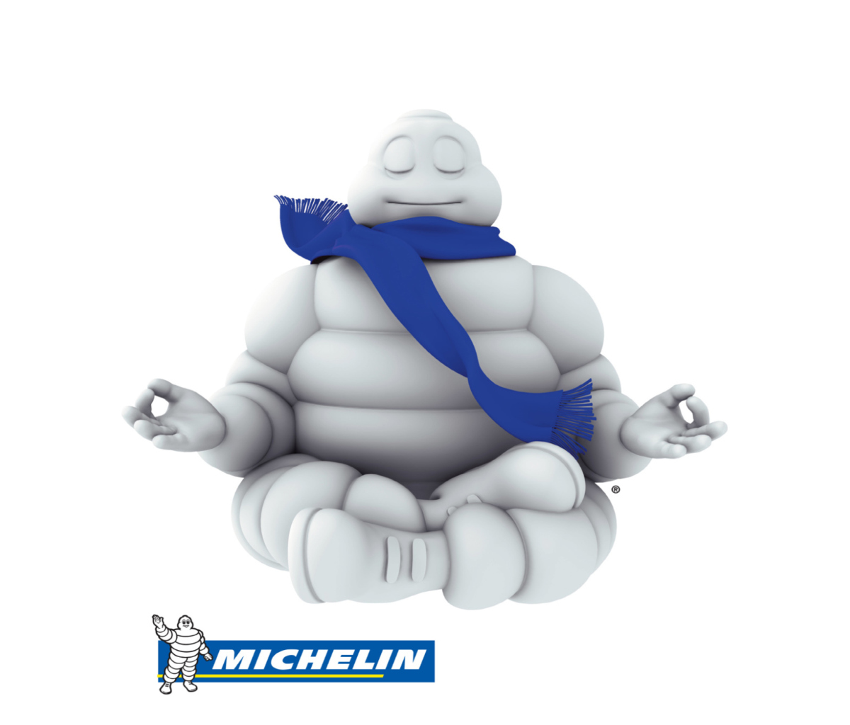 Michelin wallpaper 1200x1024
