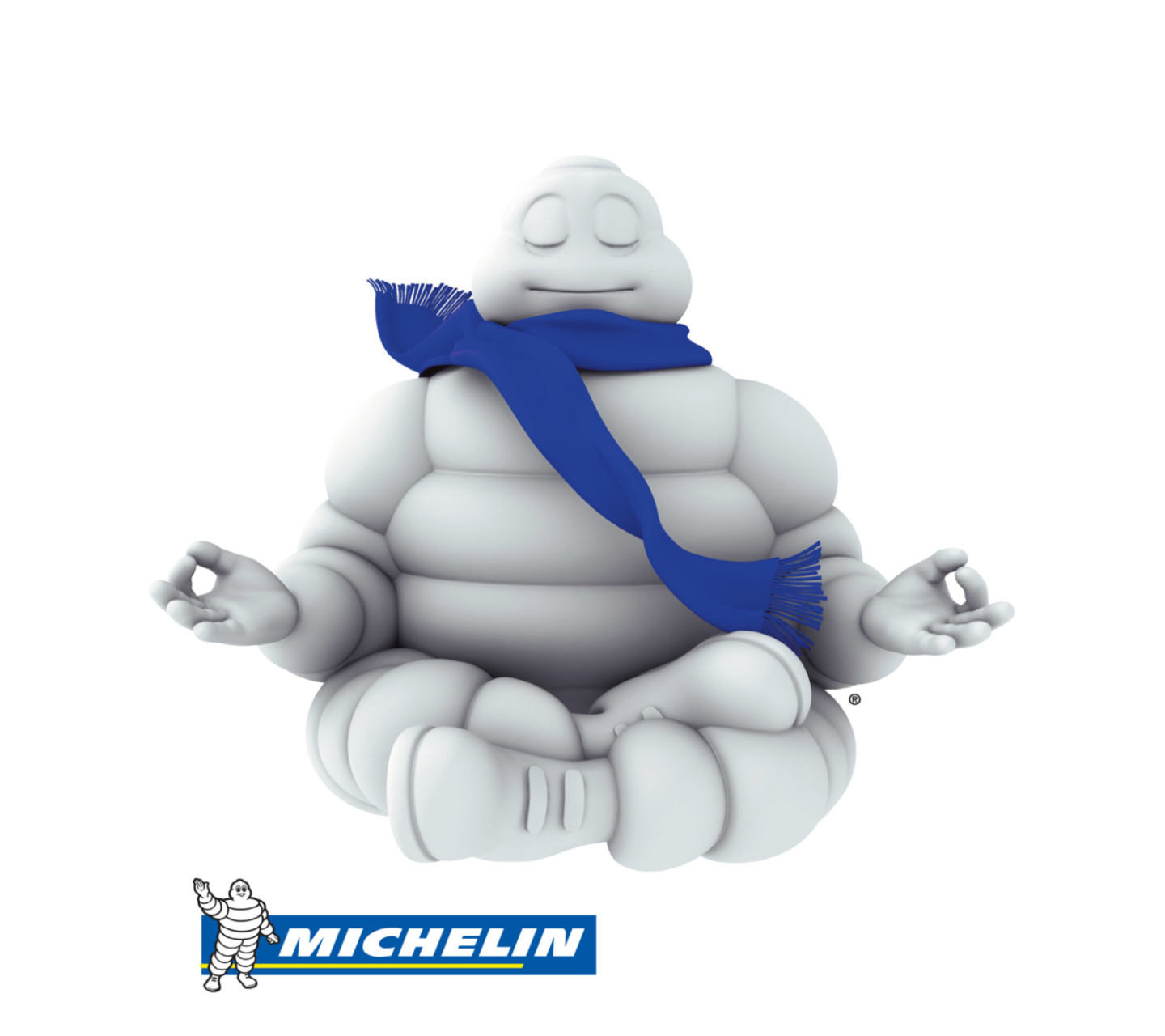 Michelin wallpaper 1440x1280