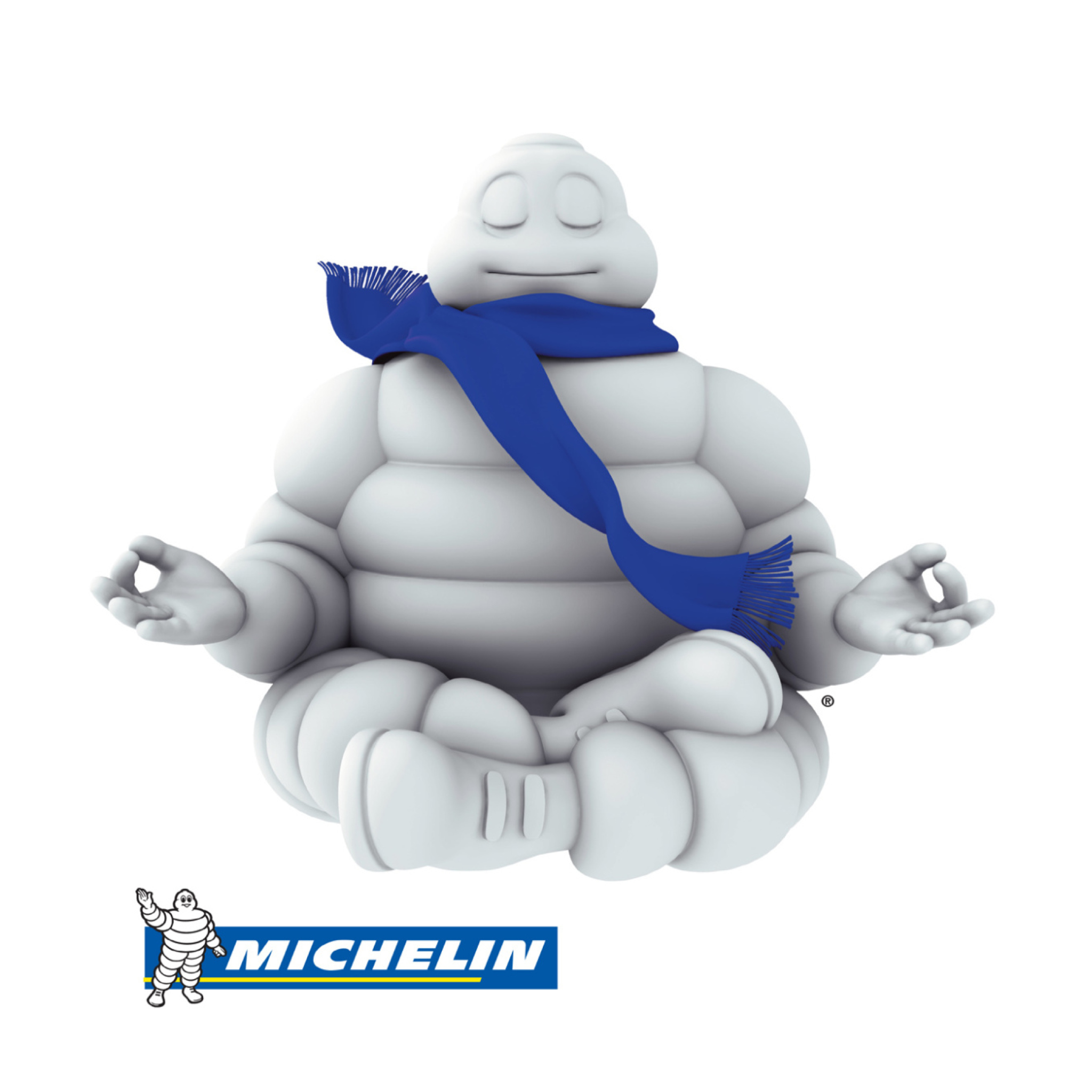 Michelin wallpaper 2048x2048
