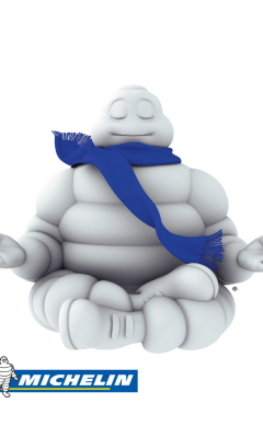 Michelin wallpaper 240x400