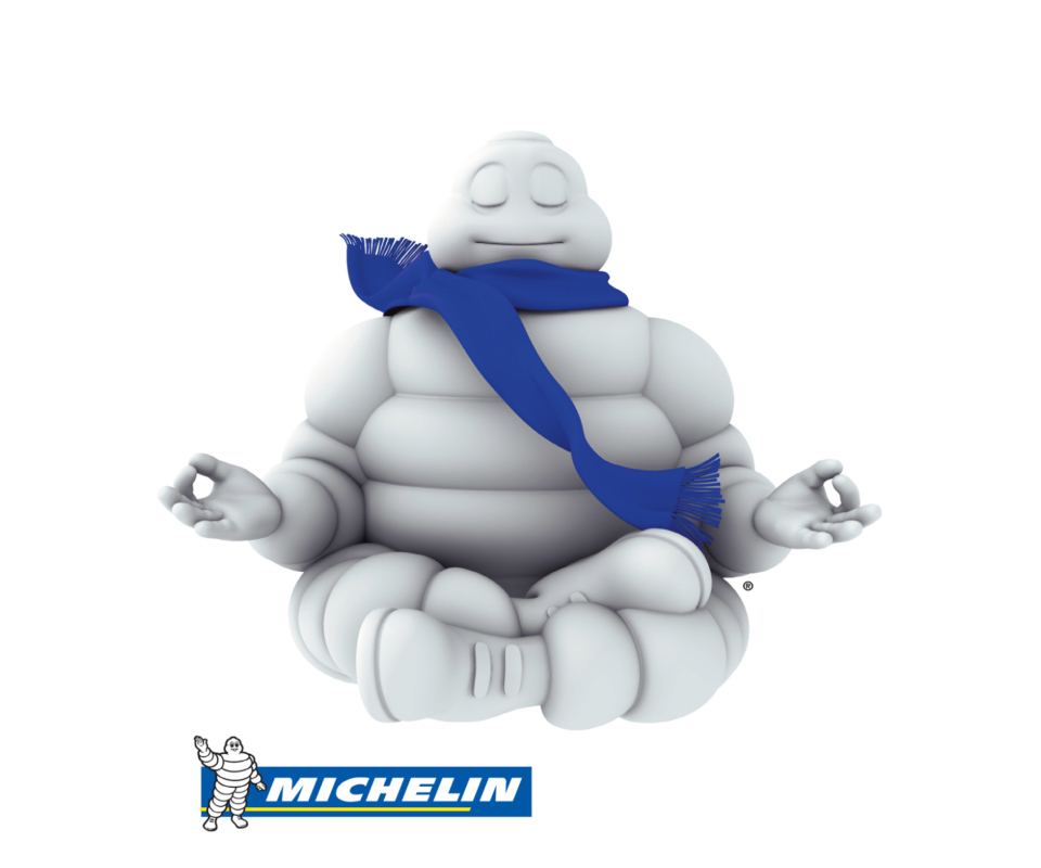 Michelin wallpaper 960x800