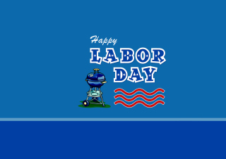Labour Day Wallpaper for Android, iPhone and iPad