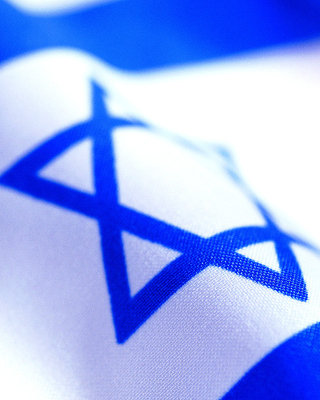 Free Israel Flag Picture for HTC Titan