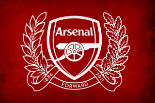 Arsenal FC Wallpaper for Android, iPhone and iPad