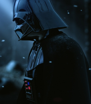 Free Darth Vader Picture for 240x320