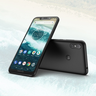 Motorola One Power sfondi gratuiti per 1024x1024