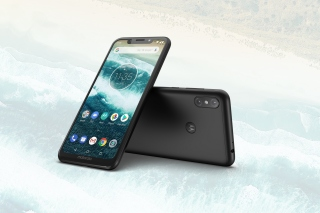 Motorola One Power sfondi gratuiti per Fullscreen Desktop 800x600