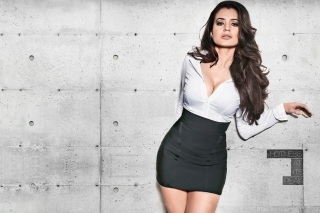 Free Amisha Patel Picture for Android, iPhone and iPad