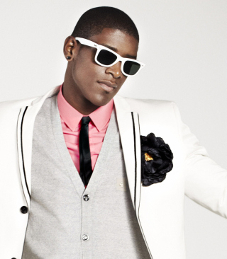 Labrinth Music Wallpaper for 768x1280