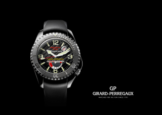 Girard Perregaux Watch sfondi gratuiti per cellulari Android, iPhone, iPad e desktop
