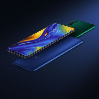 Xiaomi Mi Mix 3 Android sfondi gratuiti per iPad mini