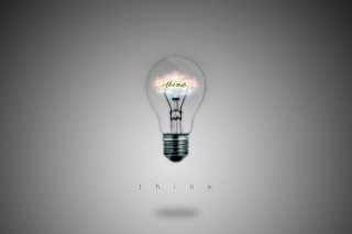 Think Wallpaper for Android, iPhone and iPad