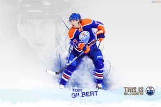 Tom Gilbert Background for Android, iPhone and iPad