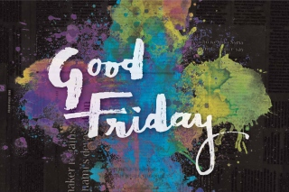 Good Friday Wallpaper for Android, iPhone and iPad