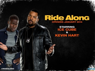 Free Ride Along 2014 Picture for Android, iPhone and iPad
