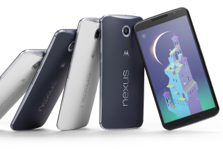 Free Nexus 6 by Motorola Picture for Android, iPhone and iPad