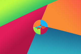 Windows 8 Desktop Pattern Wallpaper for Android, iPhone and iPad