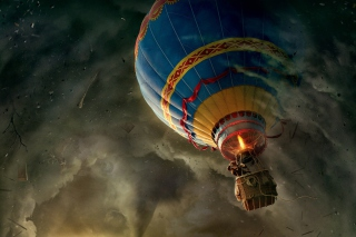 Oz The Great And Powerful 2013 Picture for Android, iPhone and iPad