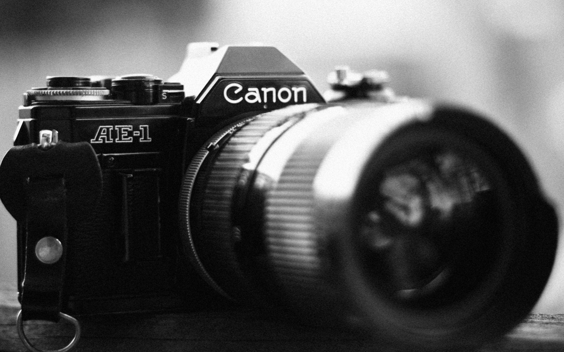 Ae-1 Canon Camera screenshot #1 1920x1200
