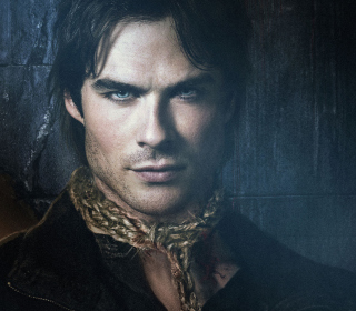 The Vampire Diaries - Ian Somerhalder sfondi gratuiti per iPad mini