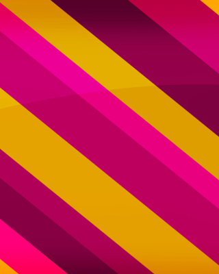 Pink Yellow Stripes sfondi gratuiti per Nokia Lumia 925