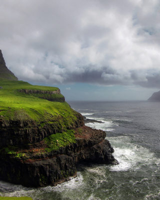 Faroe Islands Wallpaper for iPhone 6 Plus