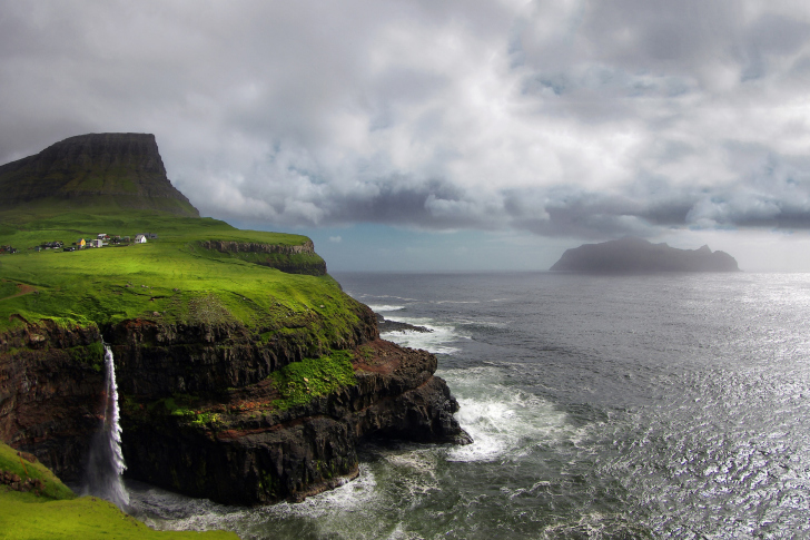 Faroe Islands wallpaper