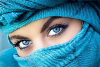 Beautiful Eyes - Fondos de pantalla gratis para Desktop 1280x720 HDTV