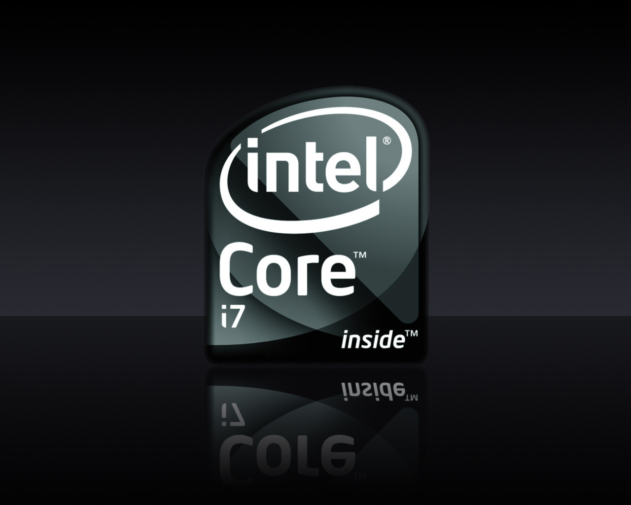 Intel Core I7 wallpaper 1280x1024