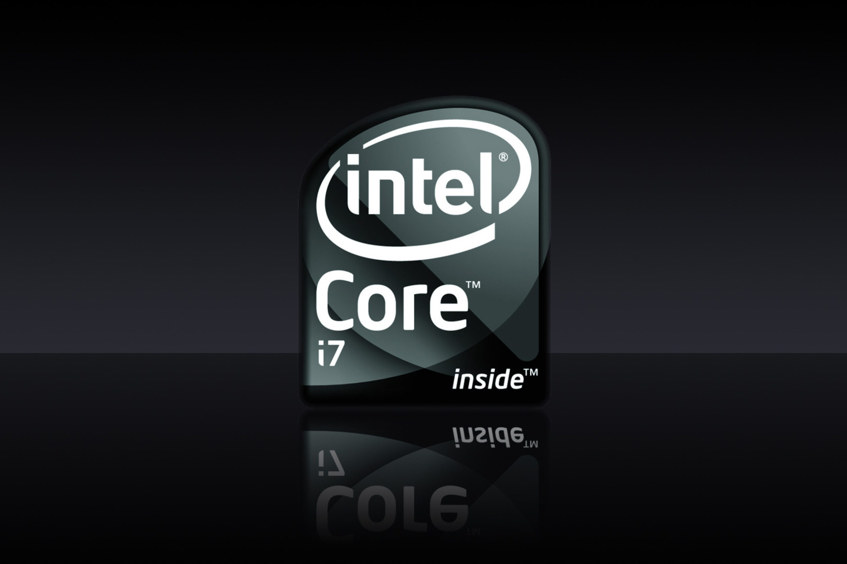 Intel Core I7 wallpaper 2880x1920