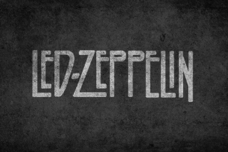 Led Zeppelin Picture for Nokia XL