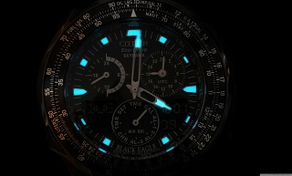Citizen Watch - Fondos de pantalla gratis