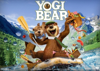 Yogi Bear Picture for Desktop 1280x720 HDTV