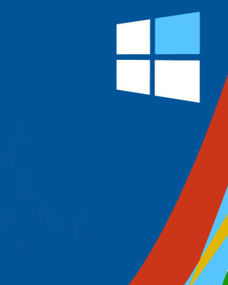 Kostenloses Windows 10 HD Personalization Wallpaper für Nokia C2-06