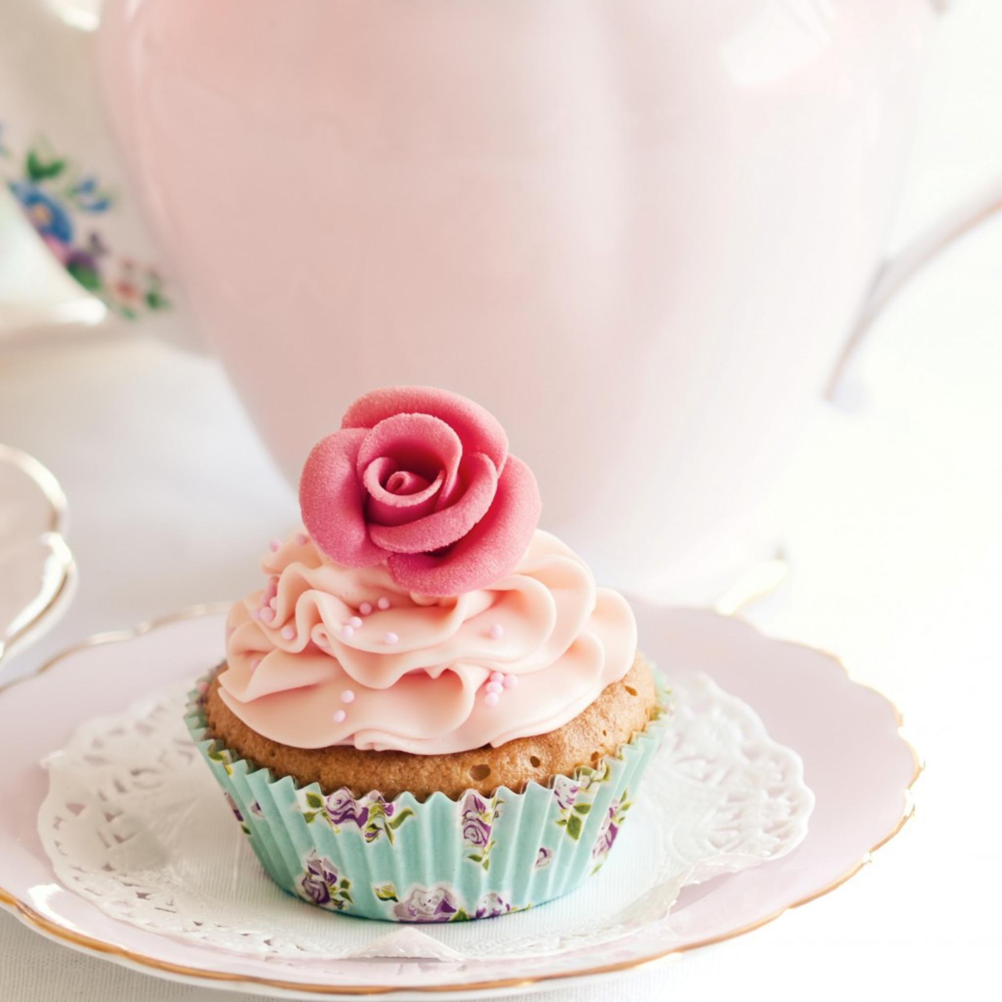 Красивые картинки пирожные для телефона