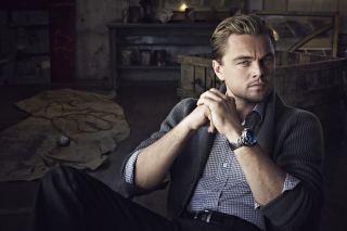 Leonardo DiCaprio Picture for Android, iPhone and iPad