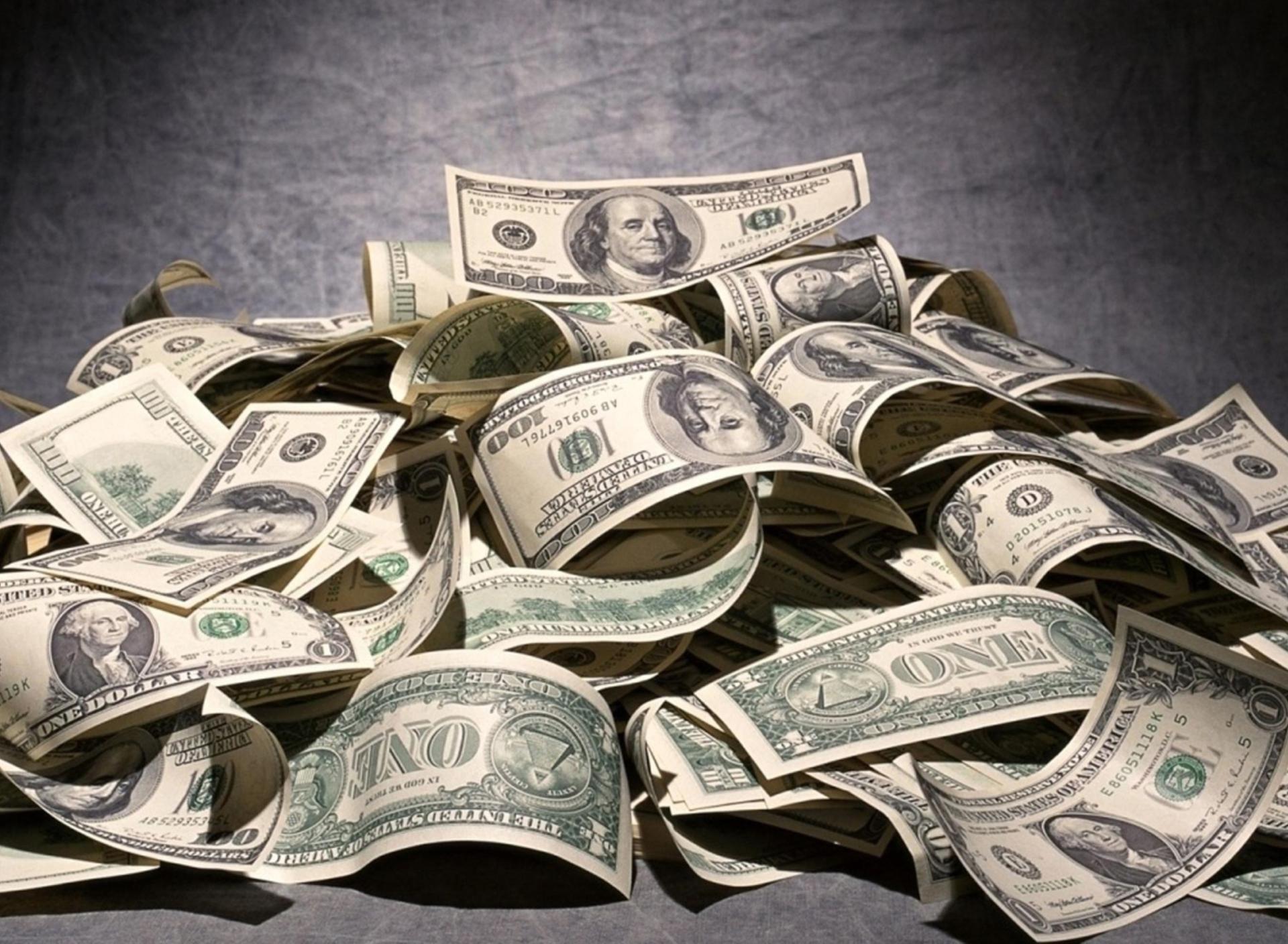 Анимации картинки денег