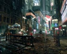 Blade Runner para Samsung 222 Ch@t