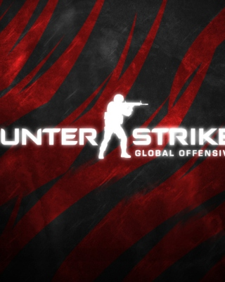 Counter Strike Picture for Nokia C1-01