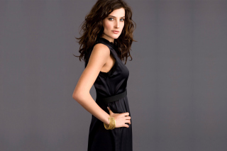 Cobie Smulders Wallpaper for Android, iPhone and iPad
