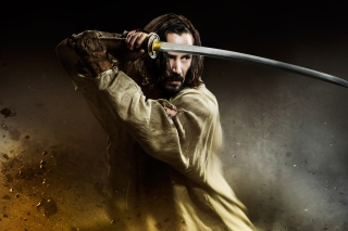 47 Ronin Keanu Reeves Picture for Android, iPhone and iPad