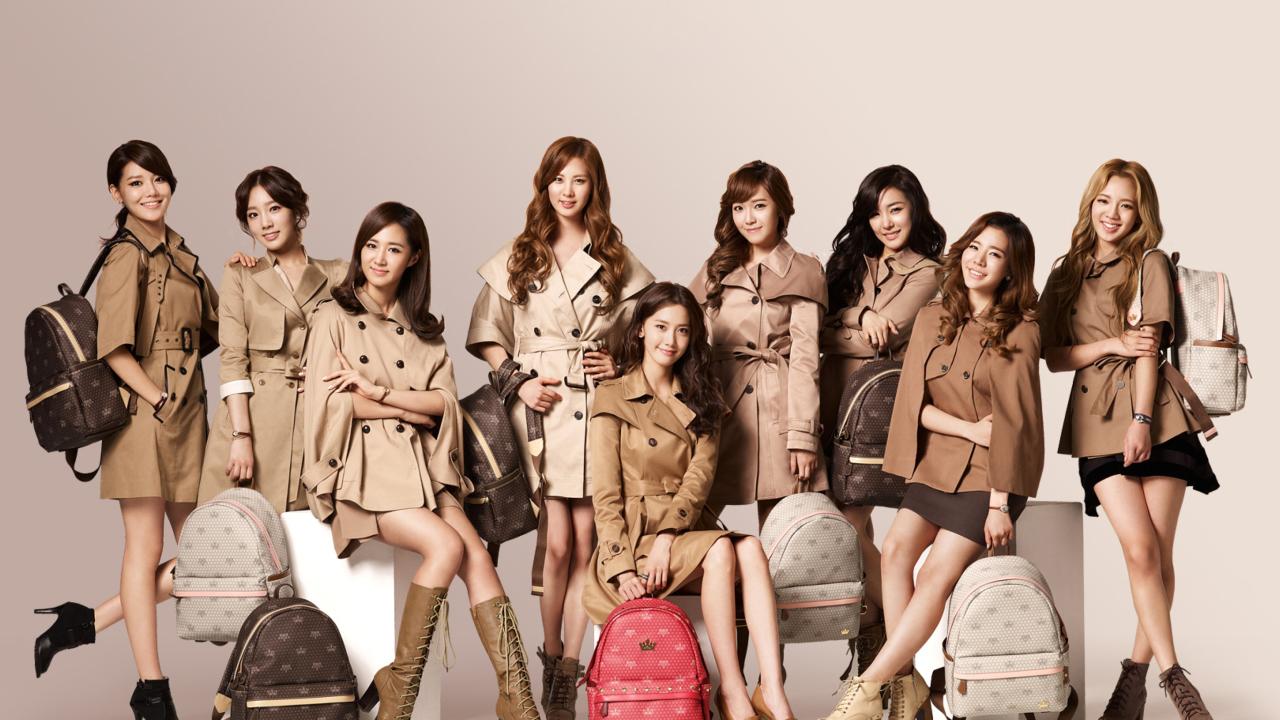 Girls Generation Korean Kpop